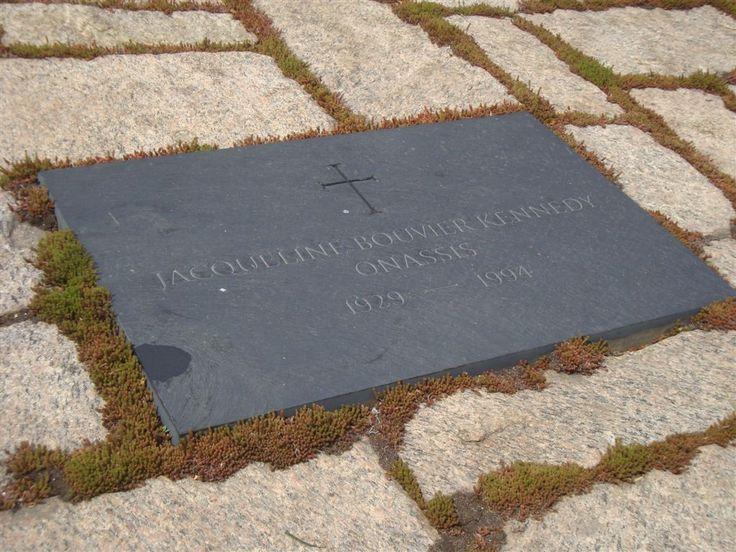 John F. Kennedy Gravesite Location: Arlington National Cemetery Address: Arlington, Virginia