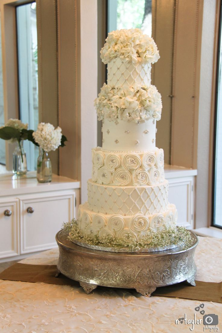 5 tiered wedding cake pictures 34 best tiered wedding cakes images on 10458
