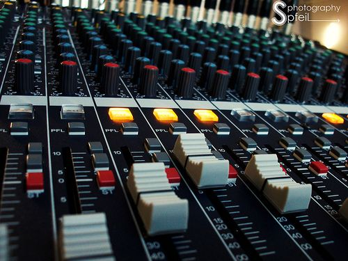 Audio Mastering With GarageBand