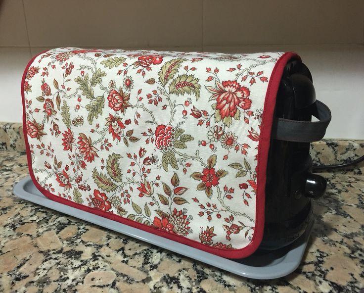 Funda tostadora