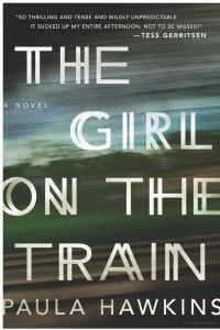 Read The Girl on the Train Paula Hawkins Book Online Free