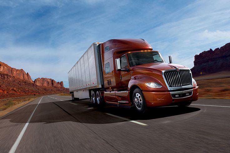 Navistar Losses Grow in Struggling Truck Market