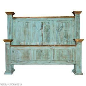 Turquoise Wash U0026quot · Cowhide FurnitureFurniture DecorBedroom  FurnitureRustic ...