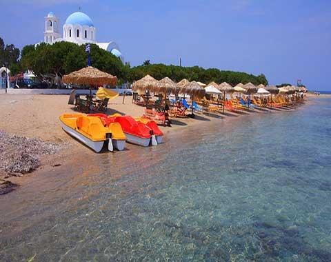Agistri - Greece