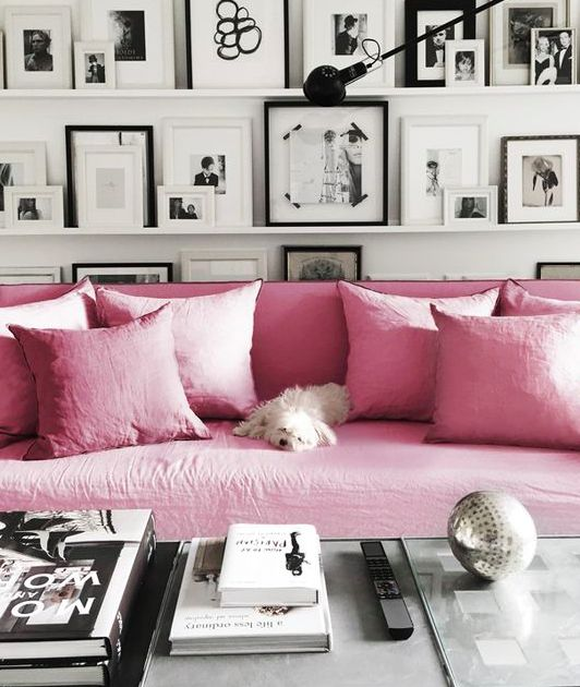 101 best So Pink images on Pinterest | Pink color, Arquitetura and ...