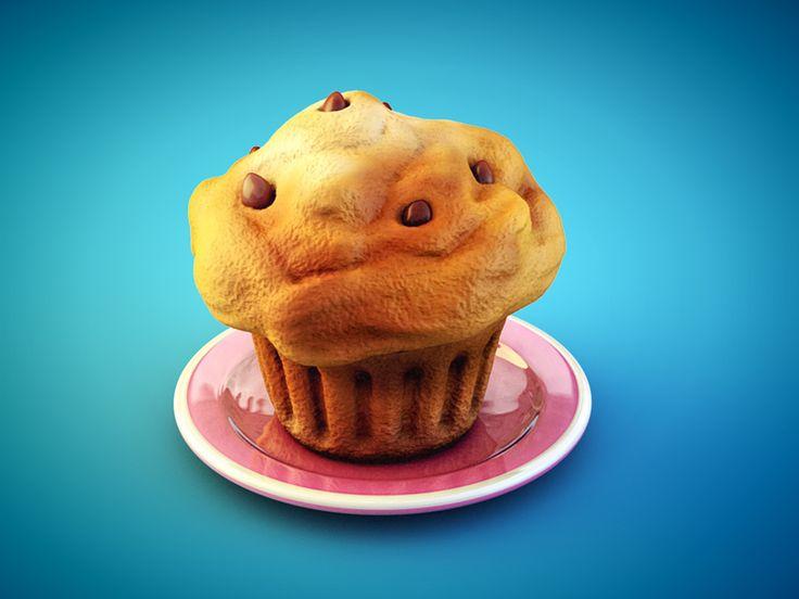 Sunday Muffin
