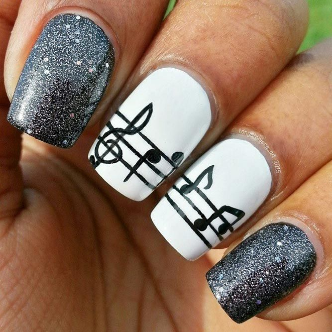 These designs for short, classy nails are fun and stylish and you can easily do them at home. Looking for new designs for your short nails?