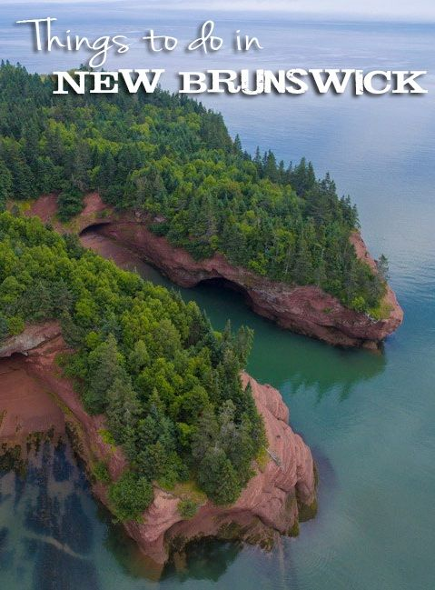 Things to do in New Brunswick - Hecktic Travels