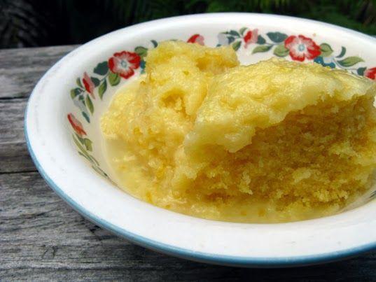 Microwave Cake Recipes Lemon: 19 Best Microwave Desserts Images On Pinterest