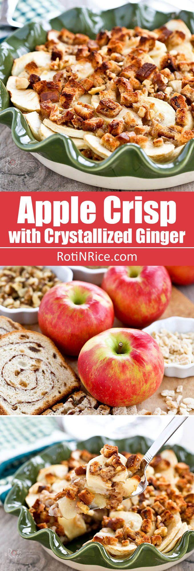 how to make crystallized ginger uk