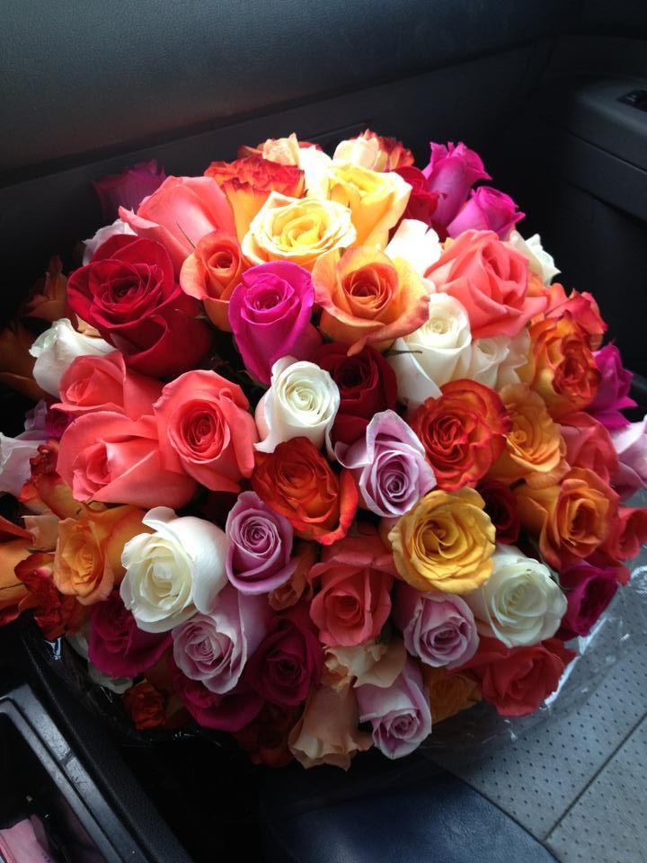 31 mejores im genes de ramos de rosas para regalar en - Ramos para regalar ...