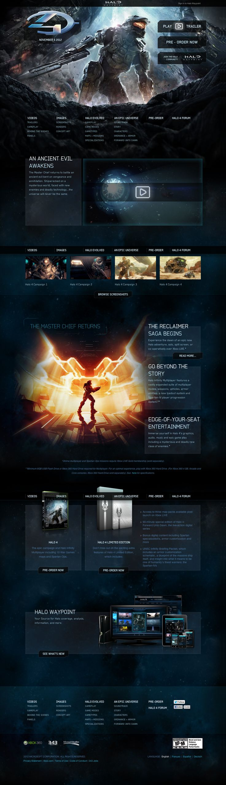 http://halo.xbox.com via @url2pin