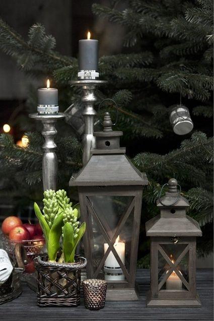lanterns | Found on lenebjerre.dk