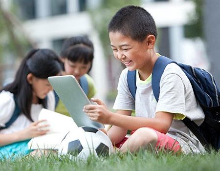 Some more apps we love - this time for school kids!