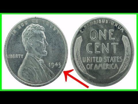 $25,000.00 BUFFALO NICKEL! Magic ACID Treatment Trick & Rare US Coins Tutorial | JD''s Variety - YouTube