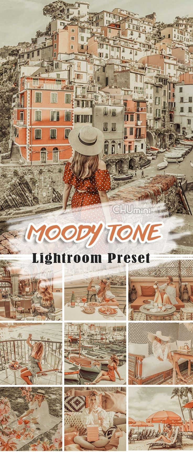 Moody Tone Lightroom Preset Lightroom Presets Tutorial Lightroom Chumini Fo In 2020 Lightroom Presets Tutorial Photo Editing Lightroom Vintage Lightroom Presets