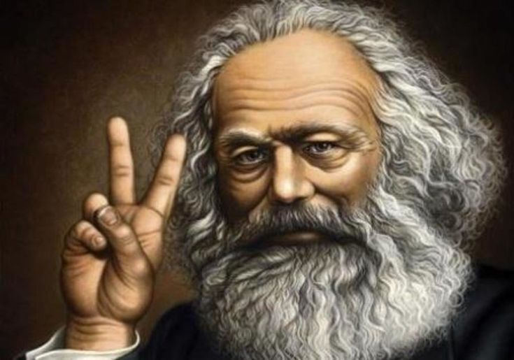 Karl Marx Unmasked - Freedom Outpost....12/18...more>