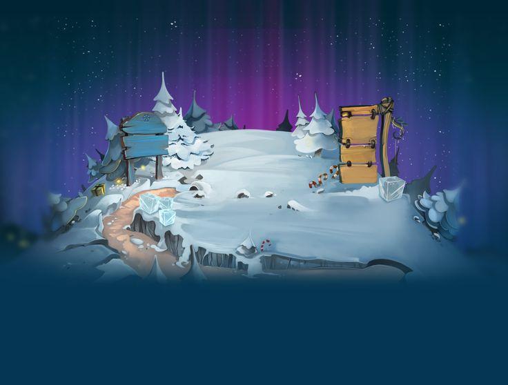 Christmas Tree Expedition (dec. 2015)