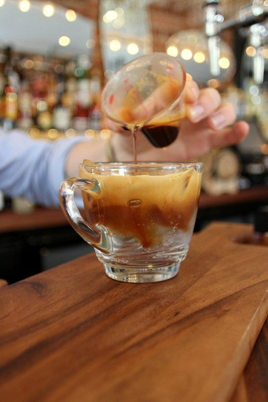 Coffee and Tonic Water Just May Be Your New Favorite Summer Drink — Smart Coffee for Regular Joes