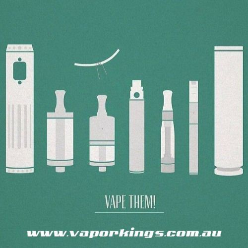 Best Electronic Cigarettes in Australia