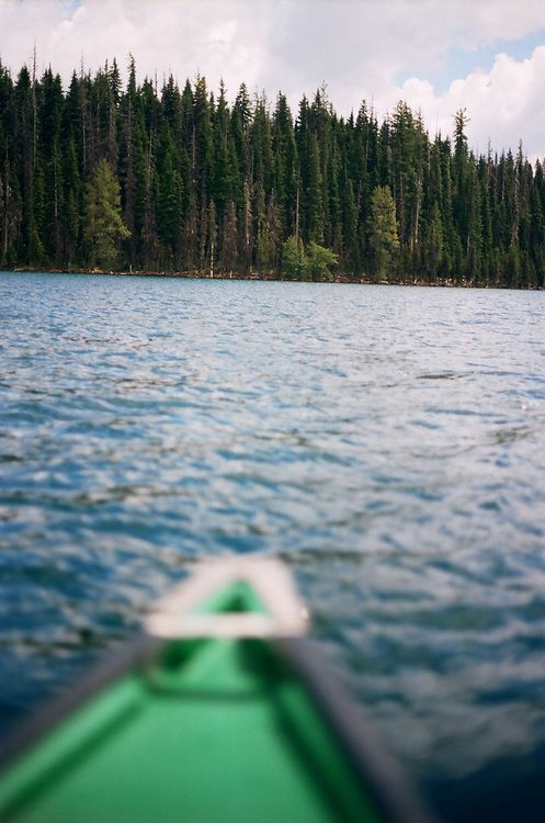 Oh, Pioneer!: Adventure, Outdoor, Canoe Trip, Lakes, Elk Lake, Place, Photography