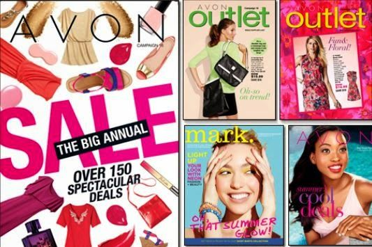 Avon : Avon Campaign 16 WWW.1avon4u.blospot.com