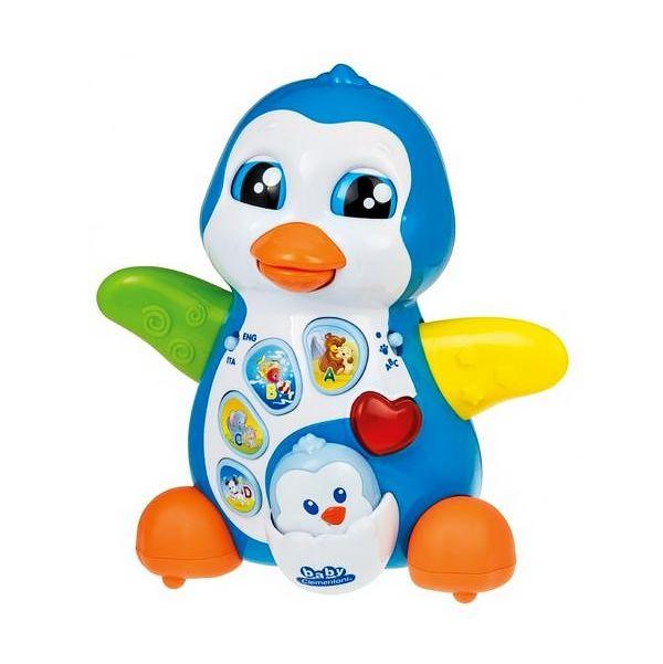 Zabawka edukacyjna dla najmłodszych dzieci. Uczy literek oraz wspomaga rozwój dziecka.  #zabawki_edukacyjne #supermisiopl