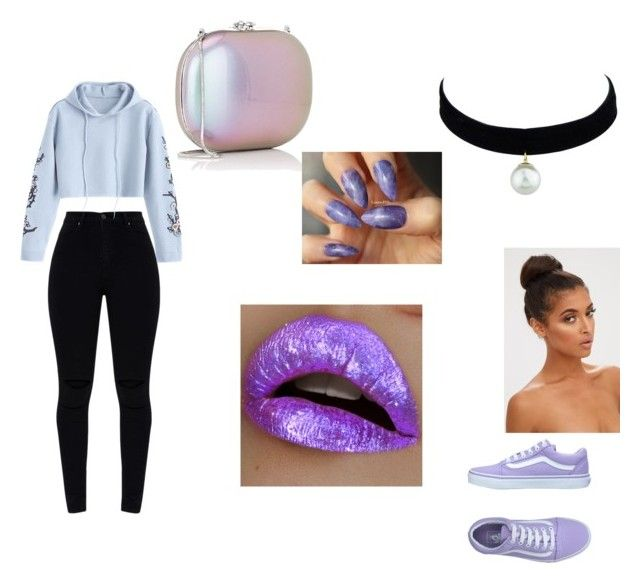 """""""Untitled #22"""" by gabygabi07 on Polyvore featuring Jeffrey Levinson and Vans"""