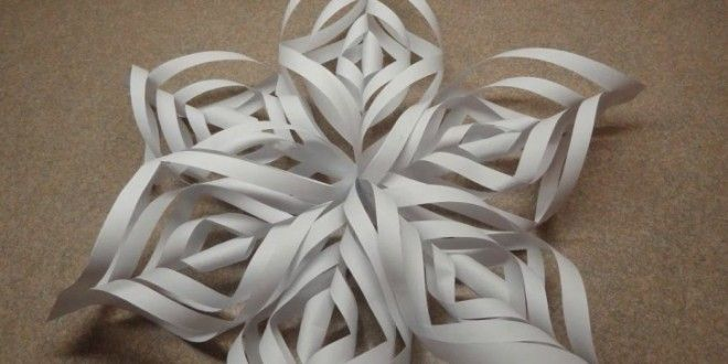 Whether you're looking for a winter craft to do with your students, your kids or just to decorate yo...