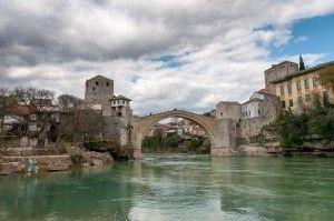 travel to Bosnia and Herzegovina