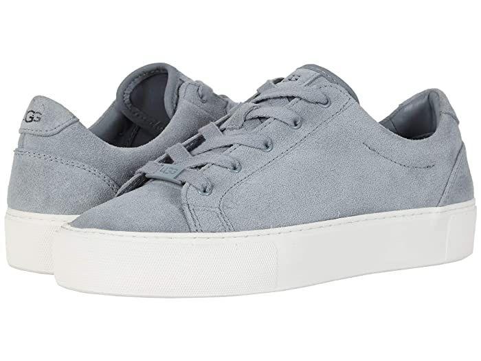 Ugg Zilo Uggs Suede Sneakers Sneakers
