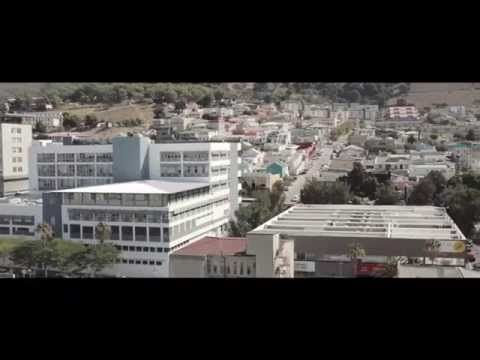Design Careers: Marco Morgan talks Urban Planning - YouTube