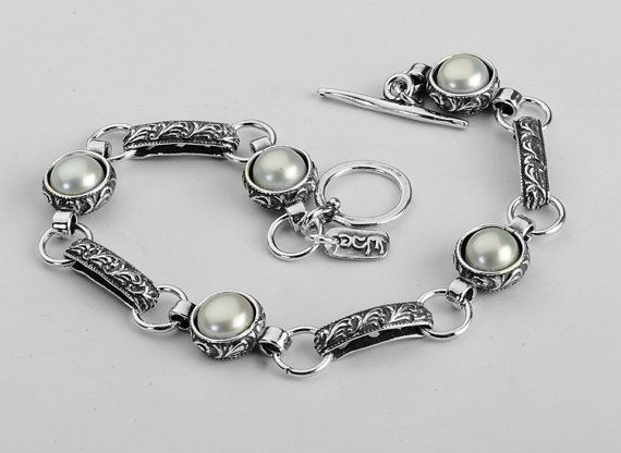68 best Latest Silver Bracelets images on Pinterest Jewelry design