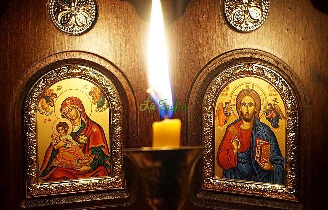 Rugăciune înainte de a ne așeza în pat și a dormi | La Taifas