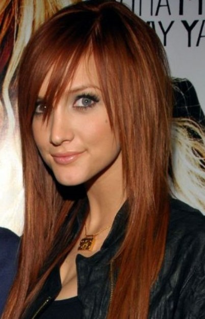 I want my hair cut like this once it gets long enough!!!