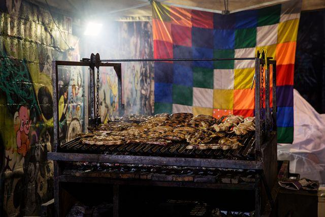 Event Recap: Pacha Mama Laneway Fiesta 2015 - Blender Studios (Melbourne) | the AU review