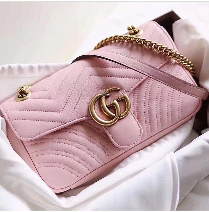 Beauty And Perfect Gucci Marmont Gucci Bag Gucci Fashion Gucci