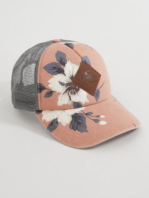 O'Neill Hacienda Trucker Hat - Women's Accessories | Buckle