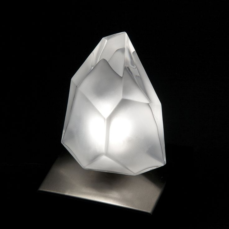 Rock Table Lamp   Harco Loor at Lightology