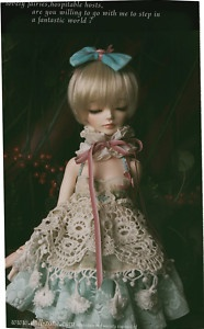 C45-039 outfit DollZone 1/4 Girl size BJD SD 45cm STOCKDollzone C45 039, Outfit Dollzone, Dolls Addict, Dollzone 1 4, Dollzone 44Cm, Dollzone C45039