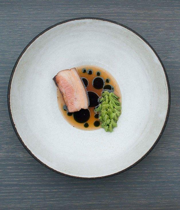 389 best kym fine dining food images on Pinterest Food plating