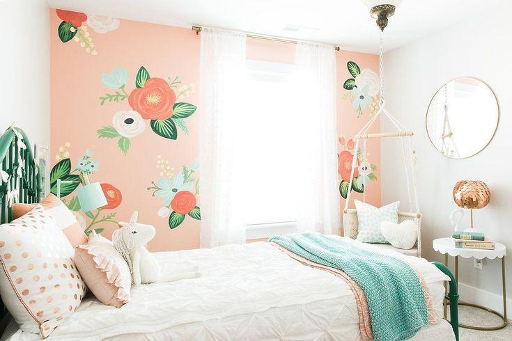 Simply White #decoracionhabitacionjuveniles #BedroomIdeas