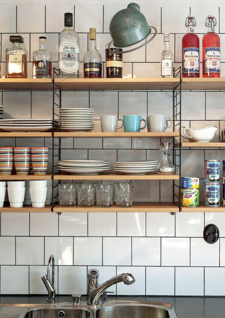 9 besten cucina Bilder auf Pinterest | Badezimmer, Farben und ...