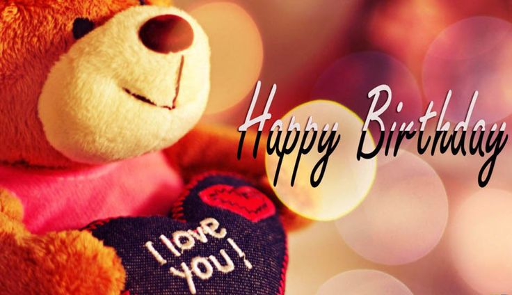 Enjoy reading and sharing lovely and Romantic Happy Birthday Wishes For Girlfriend/Boyfriend given here. You will really enjoy it.