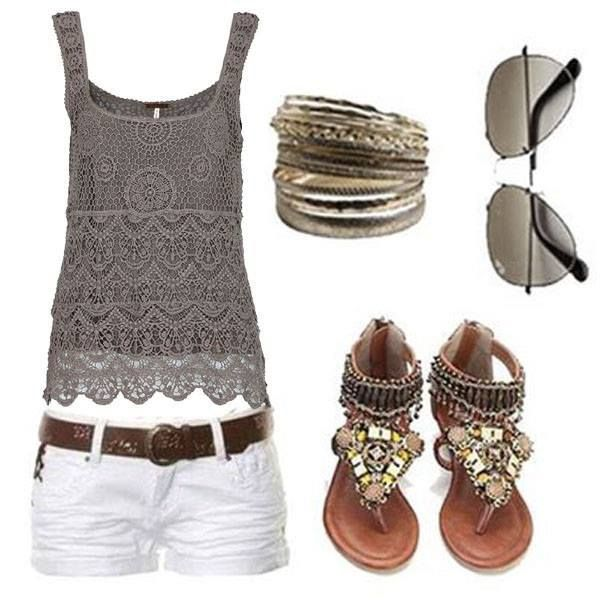 Summer #outfit