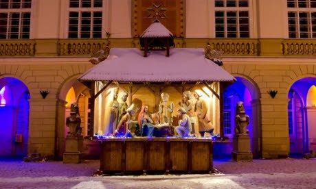 Central and Eastern Europe's best Christmas markets http://www.wanderlust.co.uk/planatrip/inspire-me/lists/central-and-eastern-europes-best-christmas-markets?page=all