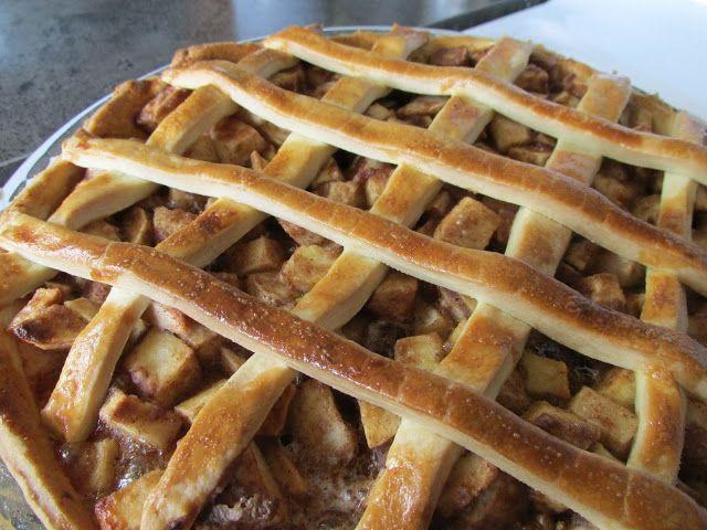 The TK Good Life : Apple Pie