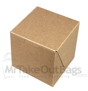 4X4 box