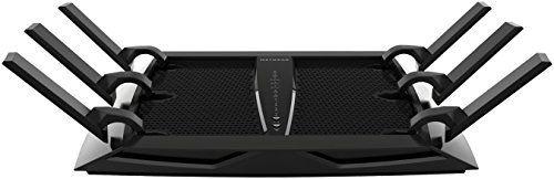 Netgear R8000-100PES Routeur Wi-Fi Nighthawk X6 AC3200 Tri-Band: Price:191.03Libérez toute la puissance du Wi-Fi. Doté de la technologie…