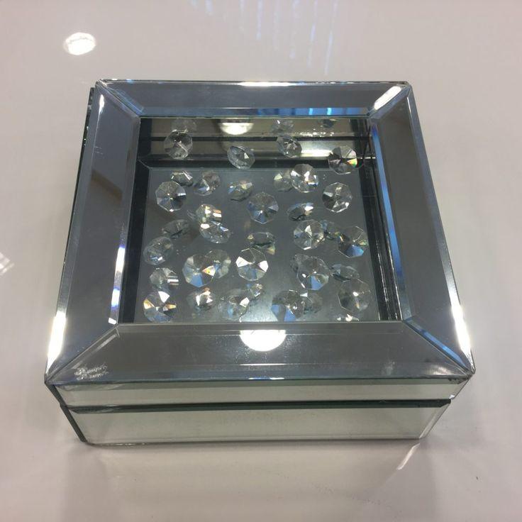 ékszeres doboz